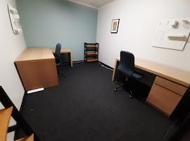 Studio F, serviced office at Workspace Barossa, image 1