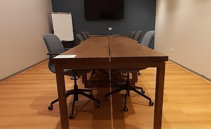 Workshop room, workshop at Workspace Barossa, image 1