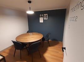 Meeting Room B, meeting room at Workspace Barossa, image 1