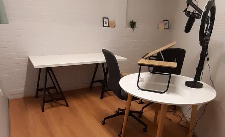 Media Space, meeting room at Workspace Barossa, image 1