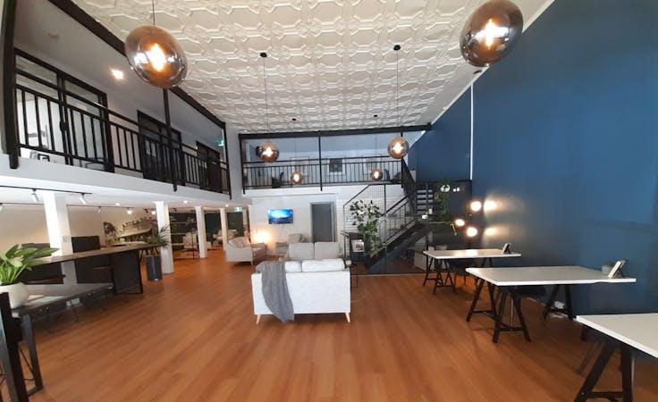 Hot desk, hot desk at Workspace Barossa, image 1