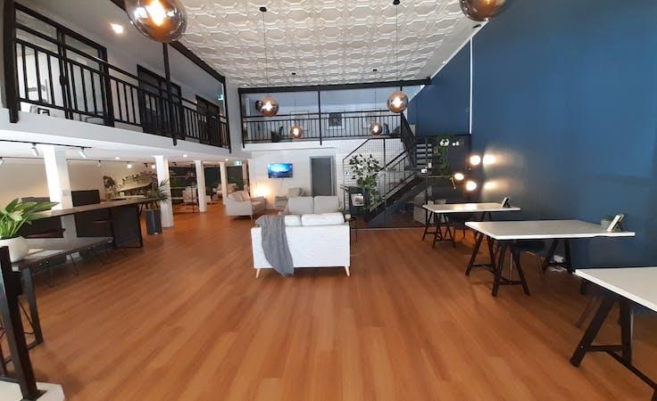 Permanent Desk, dedicated desk at Workspace Barossa, image 1