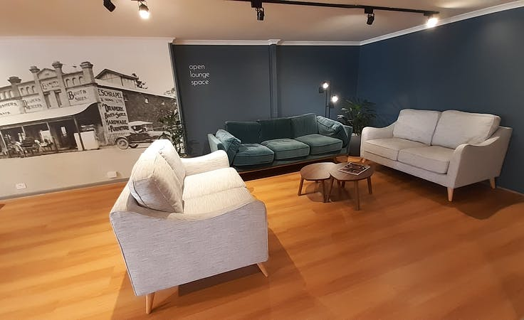 Open Lounge Space, meeting room at Workspace Barossa, image 1
