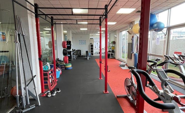 Altitude Room & Functional Room , training room at PEAK Altitude Training Brookvale, image 1