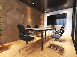 Coworking Space, dedicated desk at The Incubator Hub, image 1