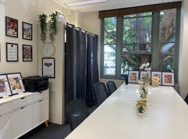 Chic creative office, private office at Goldsbrough Pyrmont Part time office, image 1