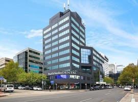 80 George Street Parramatta, private office at 26 sqm beautiful office in premium building, with great outlook, Rent heavily discounted, image 1