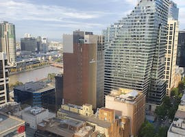 Serviced office at Compass Offices - 360 Collins street, image 1