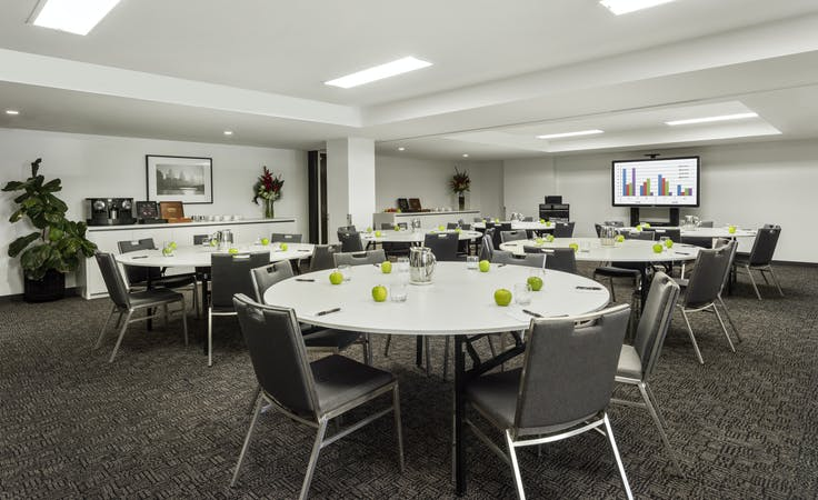 The Abbotsford Room, multi-use area at Quest Abbotsford, image 1