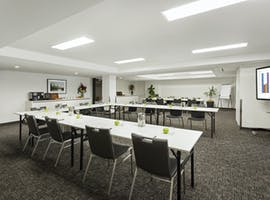 The Victoria Room, multi-use area at Quest Abbotsford, image 1