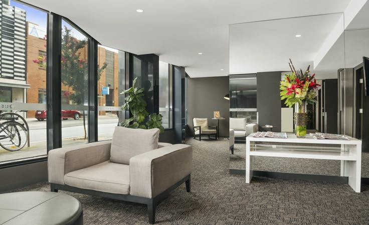The Victoria Room, multi-use area at Quest Abbotsford, image 2