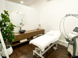 Treatment room, multi-use area at Miss Cheri Body + Skin, image 1