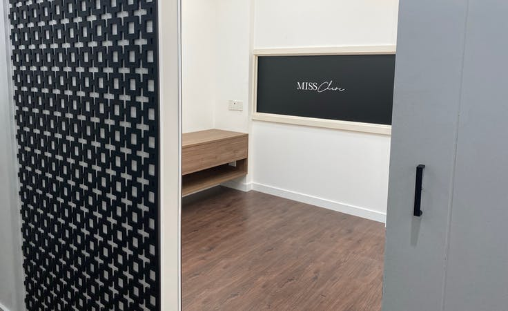 Large Skylight Treatment Room, multi-use area at Miss Cheri Body + Skin, image 1