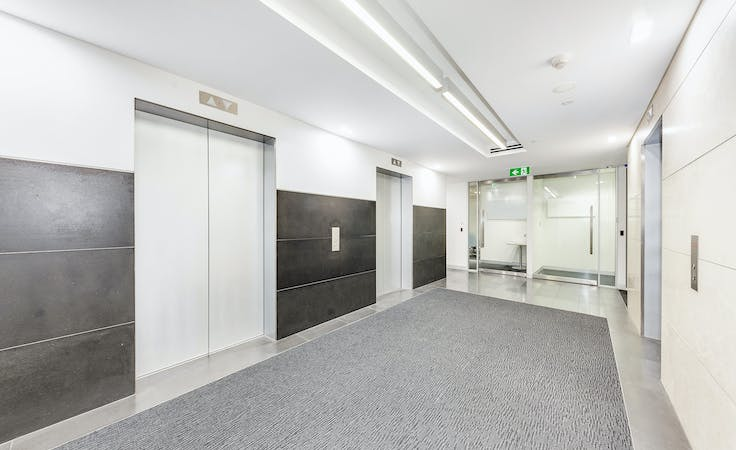 'A' grade building, discounted, private office at 50 Pitt Street, image 4