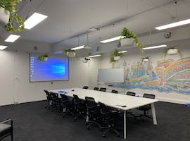 The Hub, training room at Meeting Conference Room, image 1