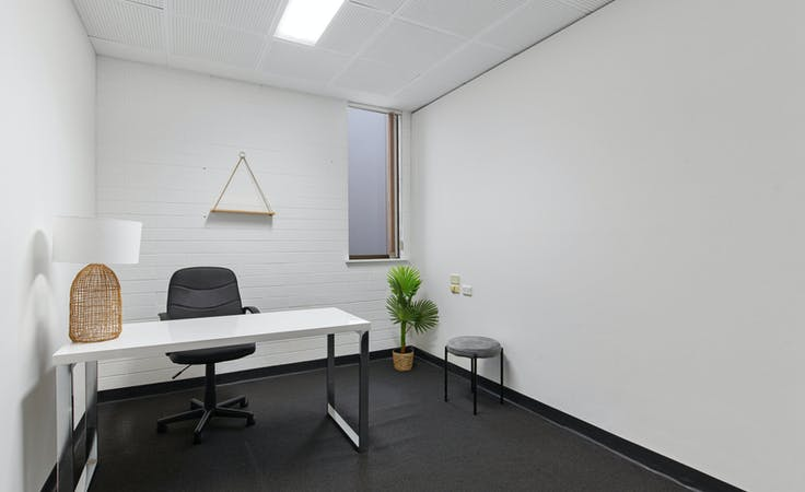 Private office at Business Hub North Adelaide, image 3