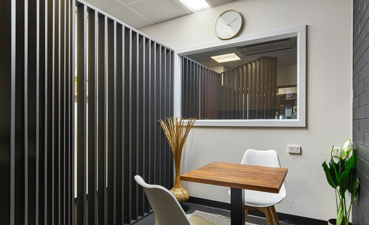 Private office at Business Hub North Adelaide, image 1