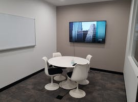 Back, meeting room at Knock Knock Cowork, image 1