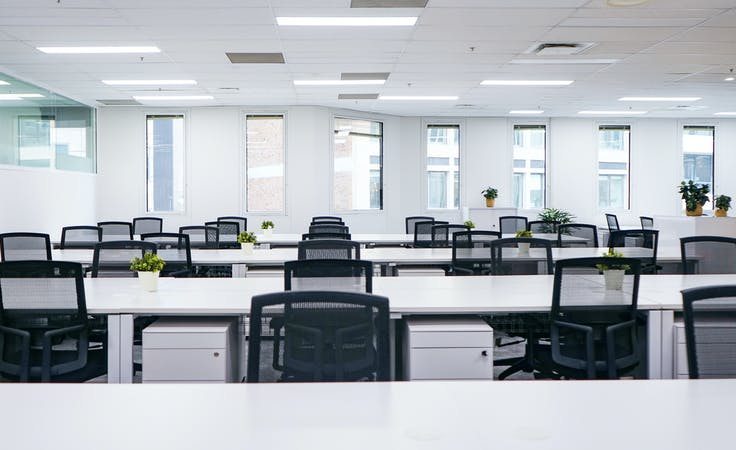 Private office at Christie Spaces - Spring Street, image 1