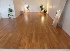 Creative studio at Small Yoga/Pilates Studio Southport/Ashmore, image 1