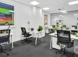 Suite T56, serviced office at The Johnson, image 1