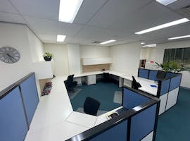 Serviced office at Monash Corporate Centre, image 1