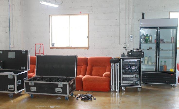 Base!Creative Space, multi-use area at Base! Creative Space, image 2