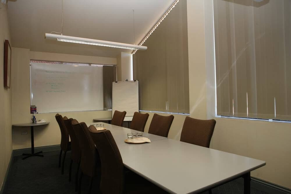 Boardroom, meeting room at Best Western Twin Towers Inn, image 1