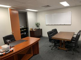Private office at Bourne law, image 1