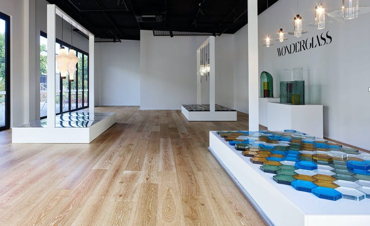 Multi-use area at EDITION Gallery Space, image 1