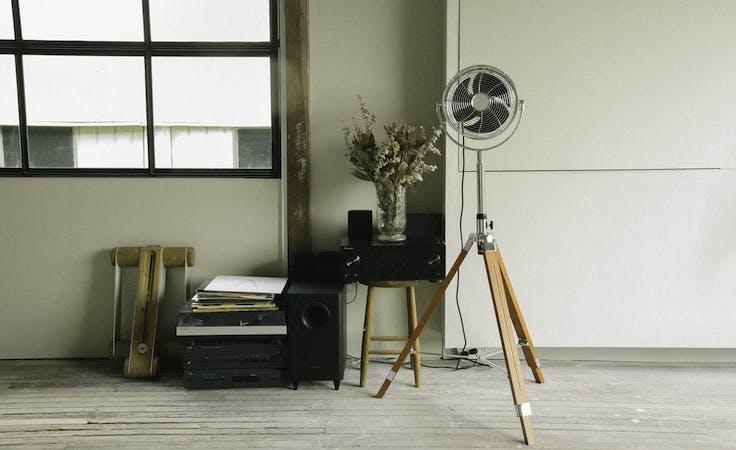 Creative studio at Yatoma Studio, image 1