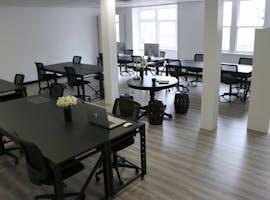 Modern shared office in Darlinghurst, image 1