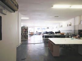 Shared office at A'Beckett Studio Office, image 1