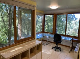Private office at The Treehouse, image 1