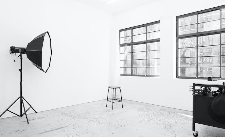 Creative studio at Pocket Studio, image 1