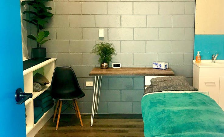 Health or Beauty Room , multi-use area at The Fixx Belmont Body Therapy, image 1