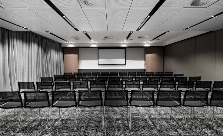 Conference Room, conference centre at Victory Offices | Exchange Tower, image 1