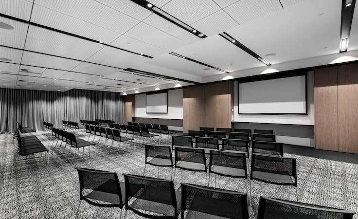 Full Function Room , function room at Victory Offices | Exchange Tower, image 1