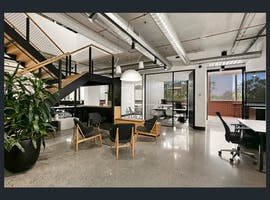 W.Hub Office, coworking at W.Hub, image 1
