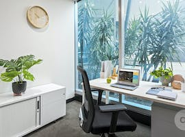 Suite West 14a, serviced office at Bell City, image 1