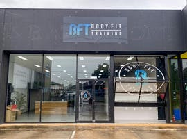 Private office at Body Fit Training Braybrook, image 1