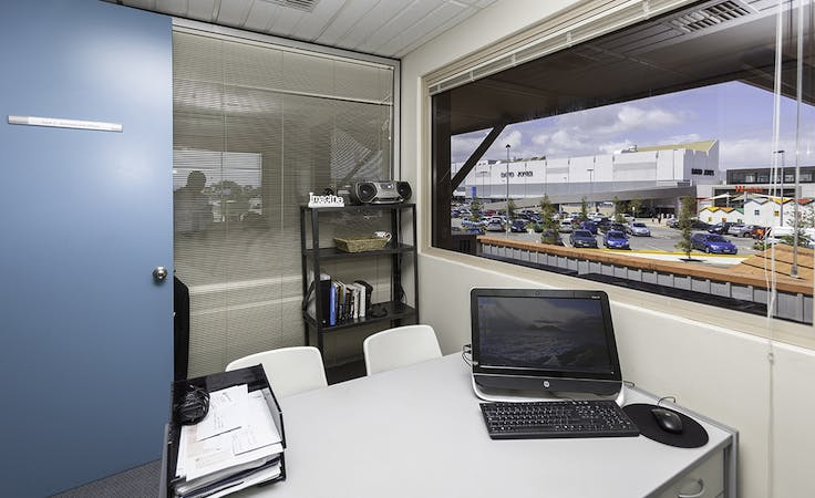 Virtual Office (Business Address Only), meeting room at Business Hub West Lakes, image 3