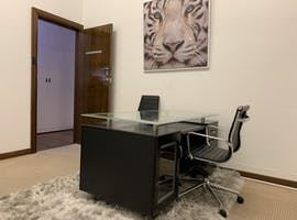 Virtual Office (Business Address Only), meeting room at Business Hub Underdale, image 1
