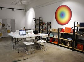 Space 18 Studio, creative studio at Space 18 Studio, image 1