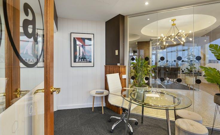 Virtual Office, meeting room at Business Hub Glenelg, image 1