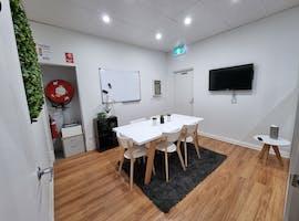 Meeting room at Business Hub Adelaide CBD, image 1