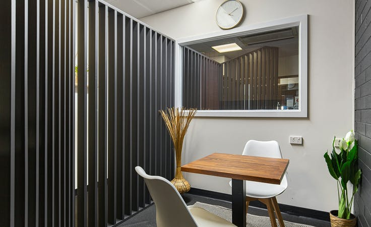 Meeting room at Business Hub North Adelaide, image 1
