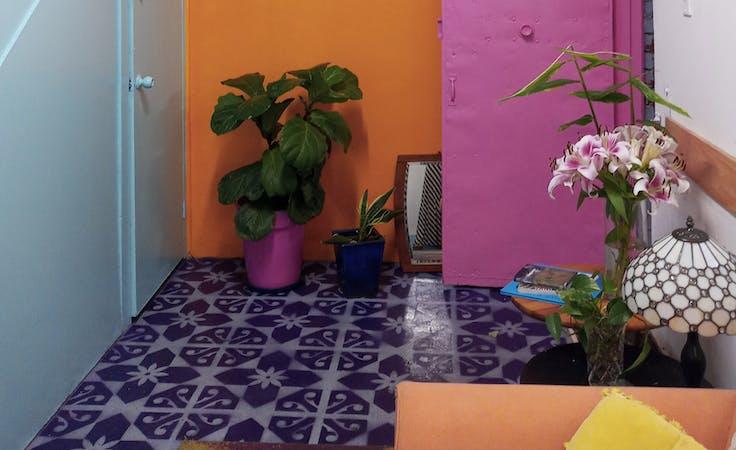 Roomy, function room at Gloria, image 1