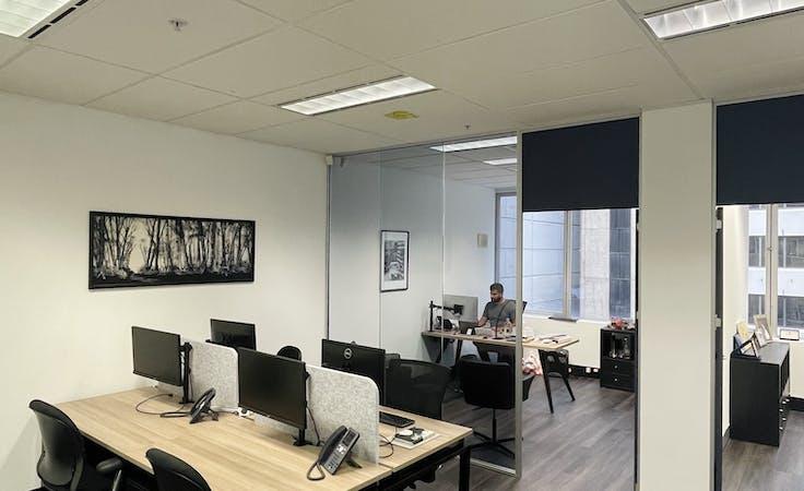 Shared office at 84 Pitt St Sydney, image 1