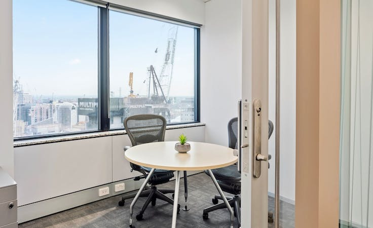 3-pax office with City Views, serviced office at Australia Square, image 1